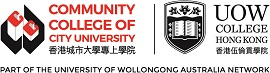 Community College of City University/UOW College Hong Kong